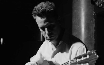 Andy Whitman on Sun Kil Moon's April, Plus My Initial Reaction