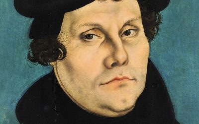 "Martin Luther Didn't ""Redeem"" Secular Songs & Neither Should We"