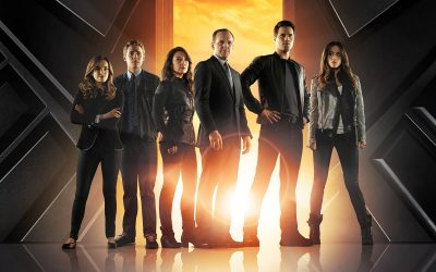 What's Going to Happen in Season Two of Marvel's Agents of S.H.I.E.L.D.?