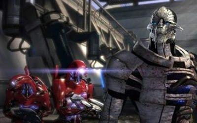 Mass Effect 1 - 1