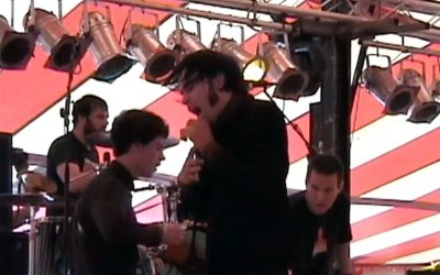 Concert Video: mewithoutYou (7/2/2002, Cornerstone)