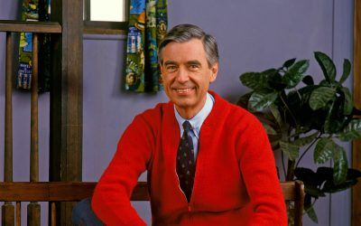 Revisiting Mister Rogers' Neighborhood