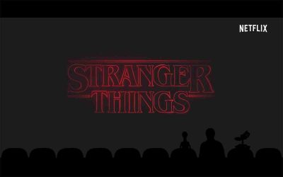 Mystery Science Theater 3000 and Stranger Things, Together at Last