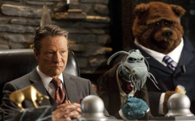 Fox Heroes Reveal the Nefarious Liberal Agenda In The Muppets