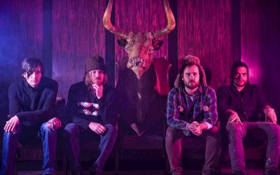 Pre-Order the Native Lights Album (Which is Finally Done)