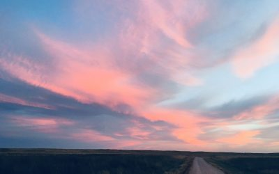 Nebraska's Endless Skies