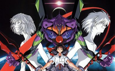 A Deep Dive Into Hideaki Anno's Mind-blowing, Groundbreaking Neon Genesis Evangelion