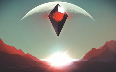 No Man's Sky's Universe Is Beautiful, Isolating, and Tragic