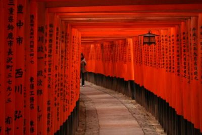 Reading: Traveling in Japan, Lovecraftian Racism, Shrinking Netflix, Farewell to Sports, Online Trolls Keep Winning & more