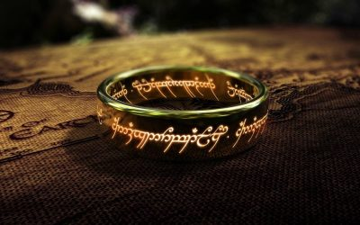 What makes a good Lord of the Rings video game?