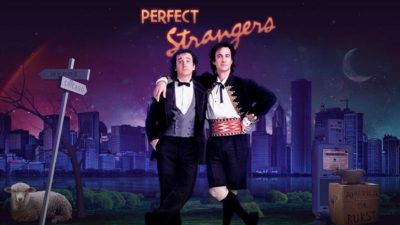 "Let Balki Help You Chase Your Dreams In ""Perfect Strangers: The Video Game"""