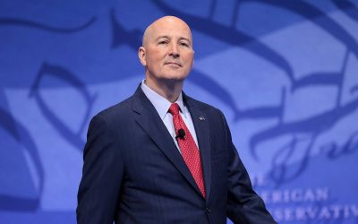 The Racism of Nebraska Governor Pete Ricketts