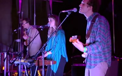 Pure Bathing Culture Was Amazing at 2012 PDX Pop Now!