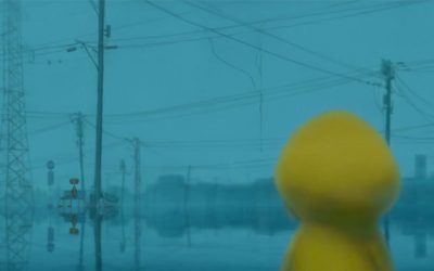 "Hiroyasu Ishida's ""Rain Town"" Is a Haunting, Beautiful Animated Short"