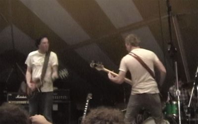 Concert Video: Roadside Monument at Cornerstone 2002