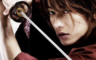 The Rurouni Kenshin Movies Are Finally Coming to the States