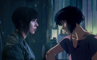 Why is Scarlett Johansson's Ghost in the Shell casting so problematic?