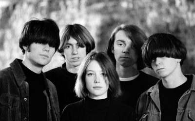 New Slowdive Comp: The Shining Breeze