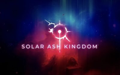 Heart Machine Announces Solar Ash Kingdom