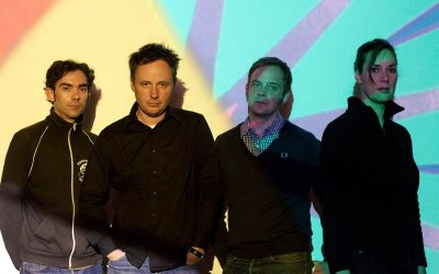 Stereolab Returns in 2019
