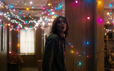 What might happen in season two of Stranger Things?