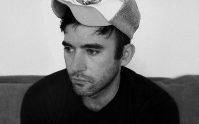 Sufjan. Omaha. September.