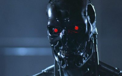 Weekend Reads: The Terminator's Back, Star Trek & Religion, Movie Theatres Suck, Silicon Valley Silliness