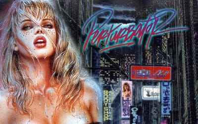Perturbator's Terror 404 Is the Perfect Soundtrack for Your Cyberpunk Nightmares
