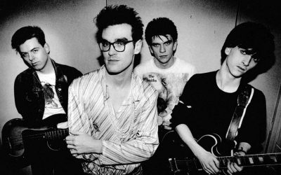 Coming to Terms With The Smiths