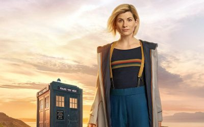 Doctor Who's Latest Season Felt Less Epic Than Previous Seasons