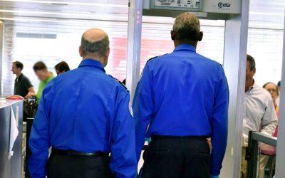 The TSA Debacle