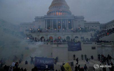 Trump's Chaos