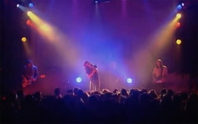 Watch The Verve's Mind-Blowing 1992 Performance at London's Camden Town Hall