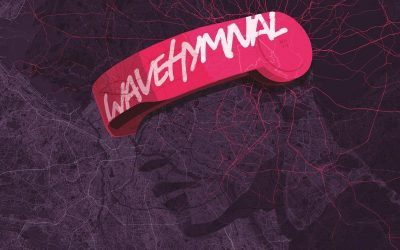 Makeup & Vanity Set Announces New <em>Wavehymnal</em> EP