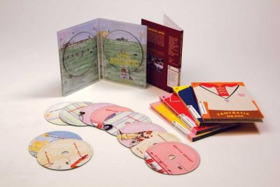 "I Want This Wes Anderson ""Special Collector's Edition"" Sitting on My Shelf"