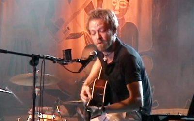 Concert Video: Wovenhand (7/6/2002, Cornerstone)