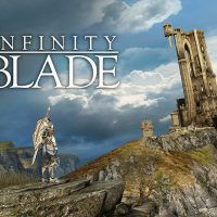 The Infinity Blade Games' Worldbuilding Is Deceptively Simple