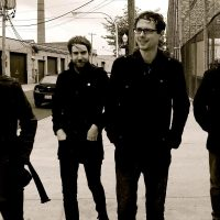 """Listen to """"Cloudburst,"""" the Wonderful First Single from Airiel's Molten Young Lovers"""