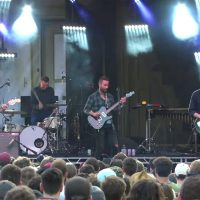 American Football Announce Third Album, Release First Single
