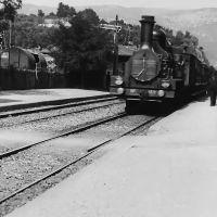 Arrival of a Train at La Ciotat in 4K