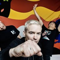 """A New-Ish Mix from The Avalanches: """"Soca! Sirens! Brains!"""""""