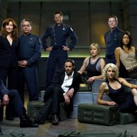 Some Thoughts on the New Battlestar Galactica