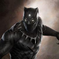Random Nerdery: Black Panther, Adam West RIP, Bioware's Anthem & Netflix's Godzilla Anime
