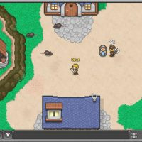 BrowserQuest Lets You Relive the Days of Classic Video Games via HTML5 Goodness