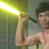 Random Nerdery: Bruce Lee's Lightsaber, a 16-bit Last Jedi, Reviews of Black Science & The Bone Clocks