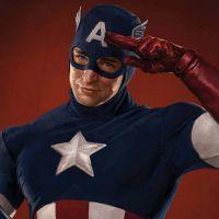 Captain America's Purer Patriotism