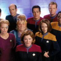 "Celebrating the ""anti-action, existential feminist family drama"" of Star Trek: Voyager"