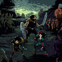 Starr Mazer and Children of Morta Prove 16-Bit Games Are as Cool as Ever