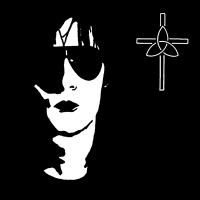 Old-School Christian Goth & Industrial: The Children of Power, Christian Image, and New Society