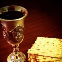 Lowen Kruse, Teen Drinking, and Communion